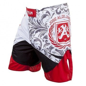 Шорты Venum Jose Aldo Junior Signature - Ice