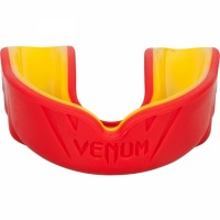 Капа Venum Challenger - Red/Yellow