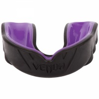 Капа Venum Challenger - Black/Purple
