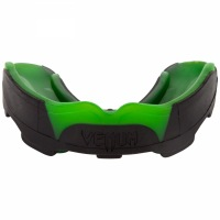 Капа Venum Predator - Black/Green