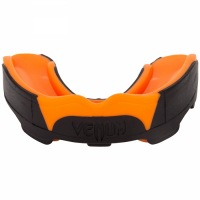 Капа Venum Predator - Black/Neo Orange