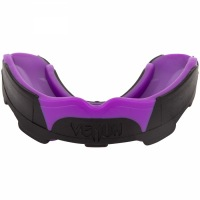 Капа Venum Predator - Black/Purple