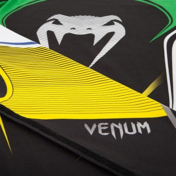 Рашгард Venum Brazilian Hero Long Sleeves | Фото 1