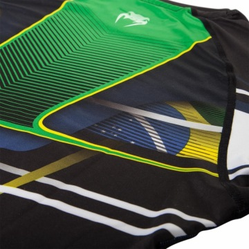 Рашгард Venum Brazilian Hero Long Sleeves | Фото 8