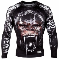 Рашгард Venum Gorilla Long Sleeves