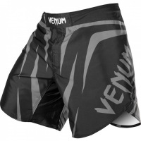 Шорты Venum Sharp - Black/Grey