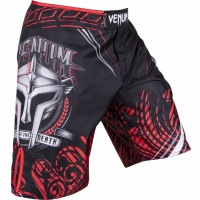 Шорты Venum Gladiator 3.0 - Black/Red