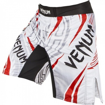 Шорты Venum Lyoto Machida Ryujin - Ice/Red