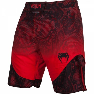 Шорты ММА Venum Fusion - Black/Red