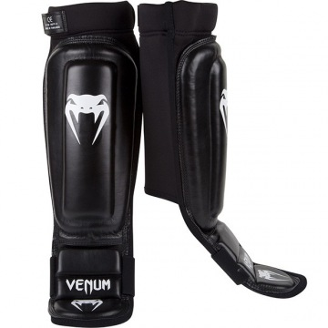Шингарды Venum 360 MMA Shinguards - Black