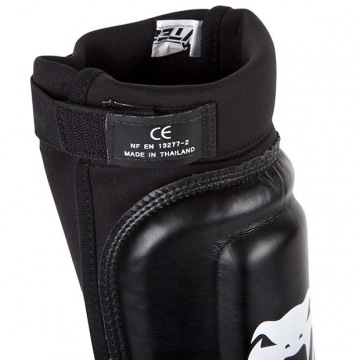 Шингарды Venum 360 MMA Shinguards - Black | Фото 1