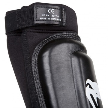 Шингарды Venum 360 MMA Shinguards - Black | Фото 2