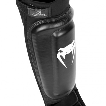 Шингарды Venum 360 MMA Shinguards - Black | Фото 4