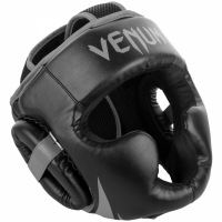 Шлем Venum Challenger 2.0 - Black/Grey