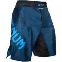 Шорты MMA Venum Nightcrawler - Navy Blue