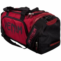 Сумка Спортивная Venum Trainer Lite - Red
