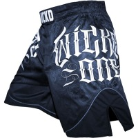 Шорты MMA Wicked One Strike - Navy